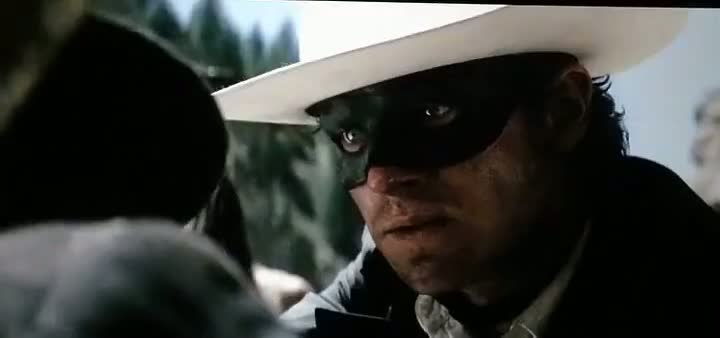 The Lone Ranger (2013) Full English Movie 300MB Compressed PC Movie Free Download