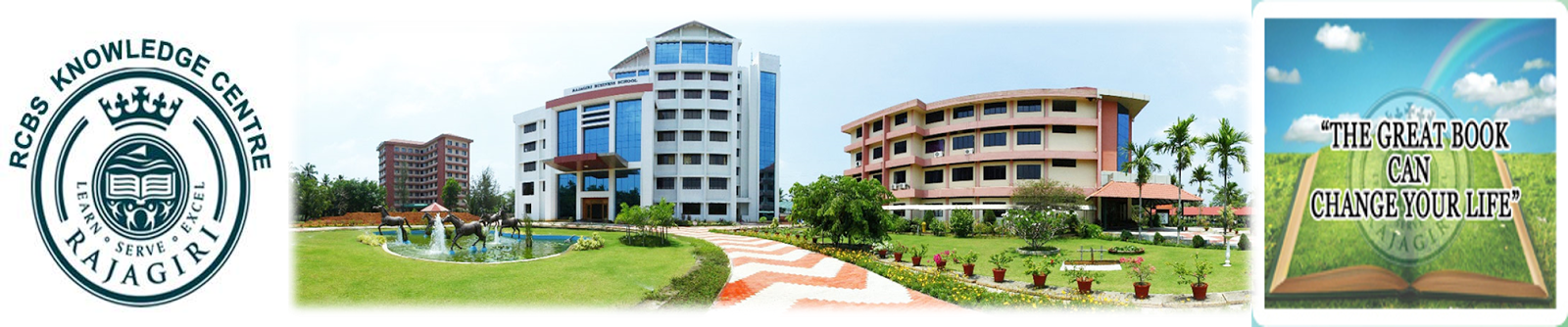 RCBS KNOWLEDGE CENTRE