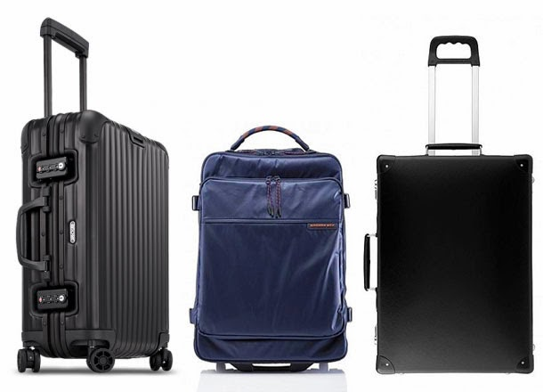 ESSENTIALS FOR THE MODERN MAN...: 10 BEST CABIN LUGGAGE FOR THE ...