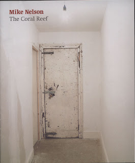 The door to Coral Reef