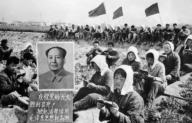 mao zedong and the chinese genocide essay It was an effort made by the communist party of china (cpc) under the  leadership of mao zedong (also known as mao tse-tung) to transform china into  a.