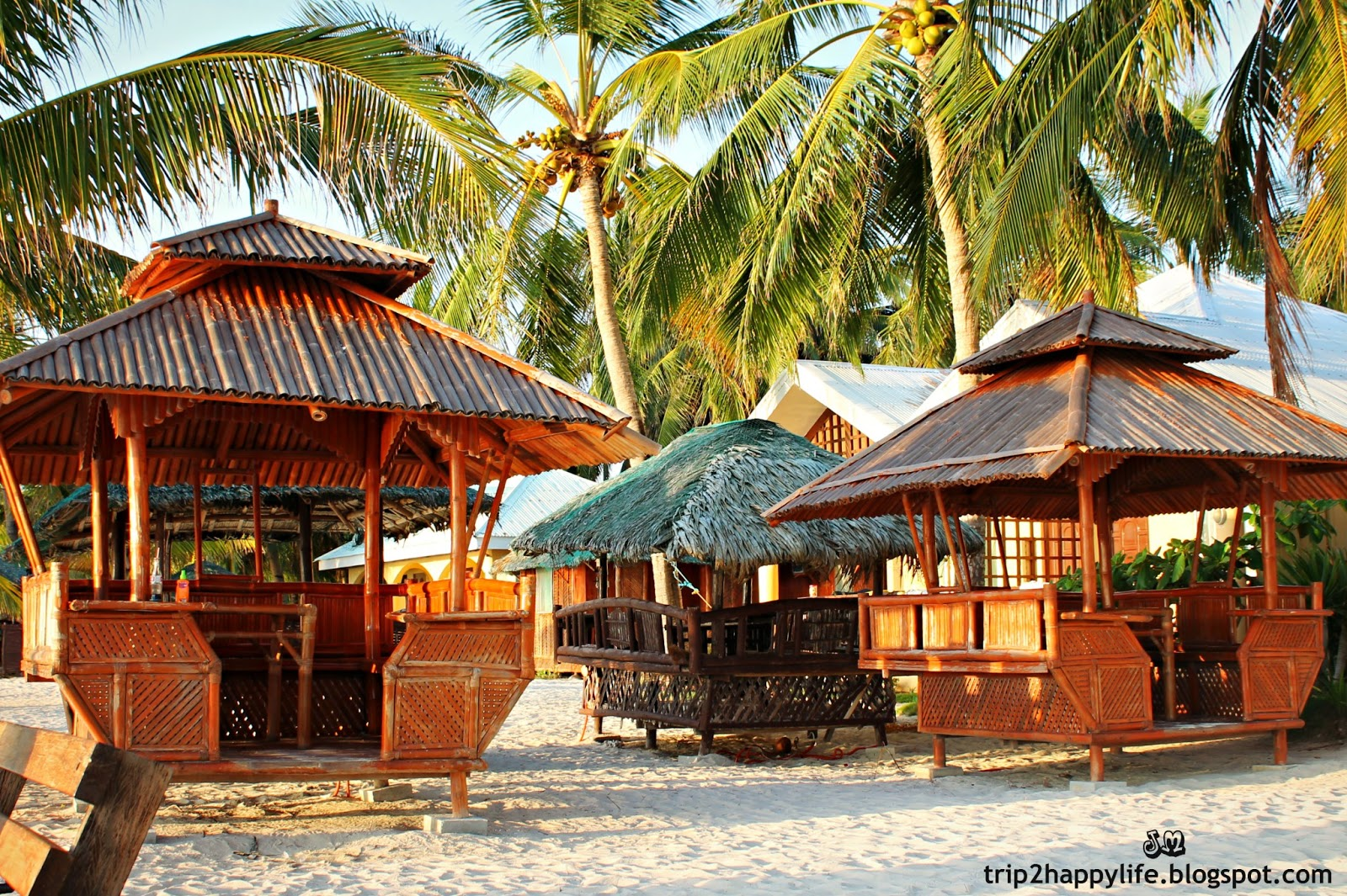 The Great Escape to Anika Island Resort  A Trip to