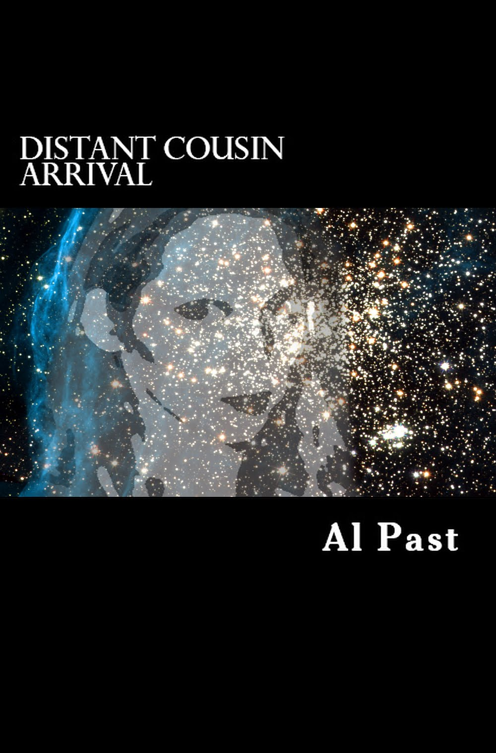 Distant Cousin Arrival (Volume 1)