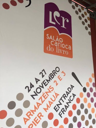 LER- Salão carioca do livro