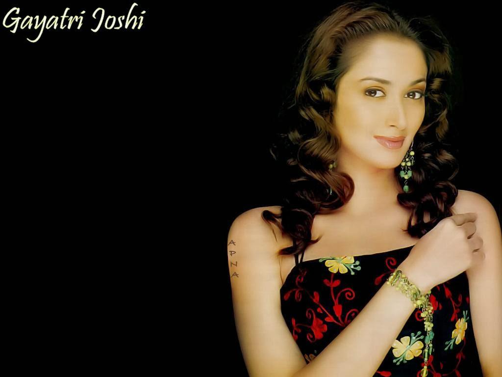 Latest Celebrity Photos: Gayatri Joshi All Photos