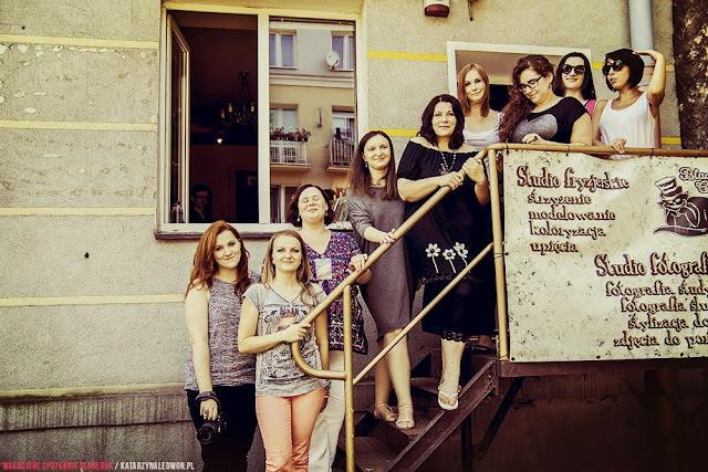 Wakacyjne Spotkanie Blogerek w Częstochowie