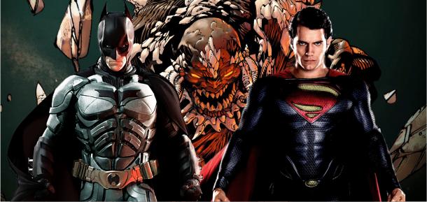 Apocalypse pode aparecer em Batman v Superman: Dawn of Justice?
