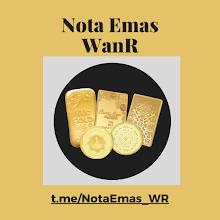 Nota Emas WR