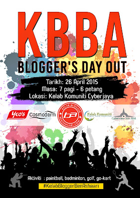 KBBA Blogger s Day Out