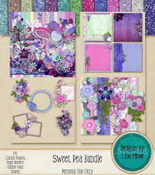 Sweet Pea Bundle