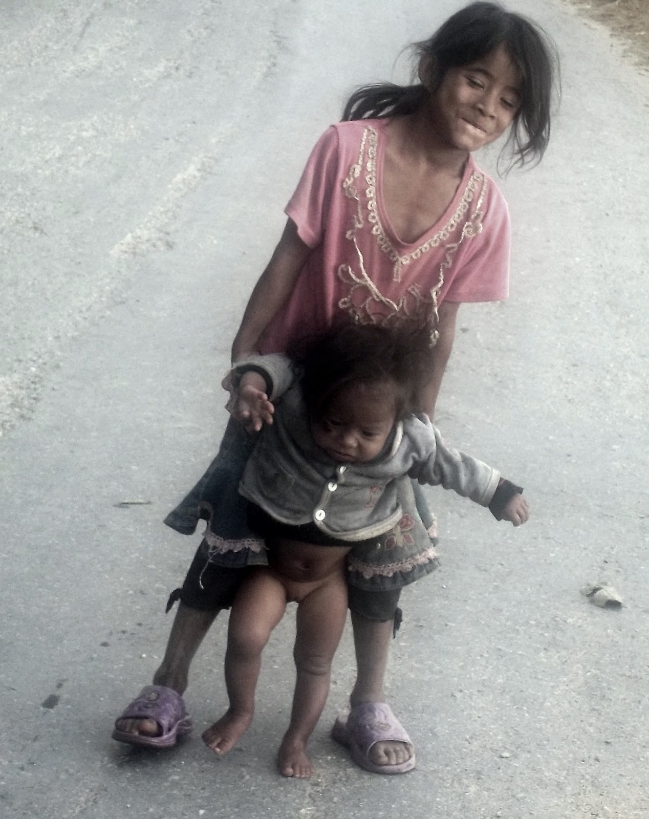 """pollyfan fuck 052""""Nyde pollyfan 10 """""""""""" Where the fuck have you gone?? ' The little girl was dragging her baby  sister towards home. She smiled at me and just moved on."""