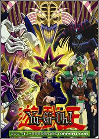 Yu-Gi-Oh! 1ª a 7ª Temporada Torrent Dublado (2000 à 2006)