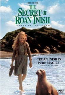 What is the secret of roan inish about