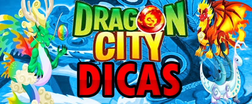 Dragon City Dicas