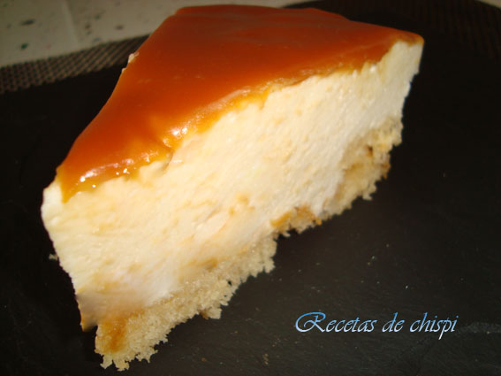 tarta de crema crema