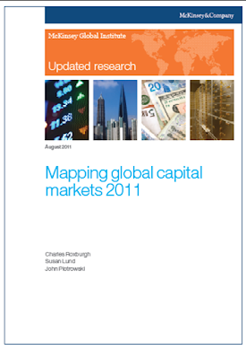 MAPPING GLOBAL CAPITAL MARKETS 2011  //  McKinsey