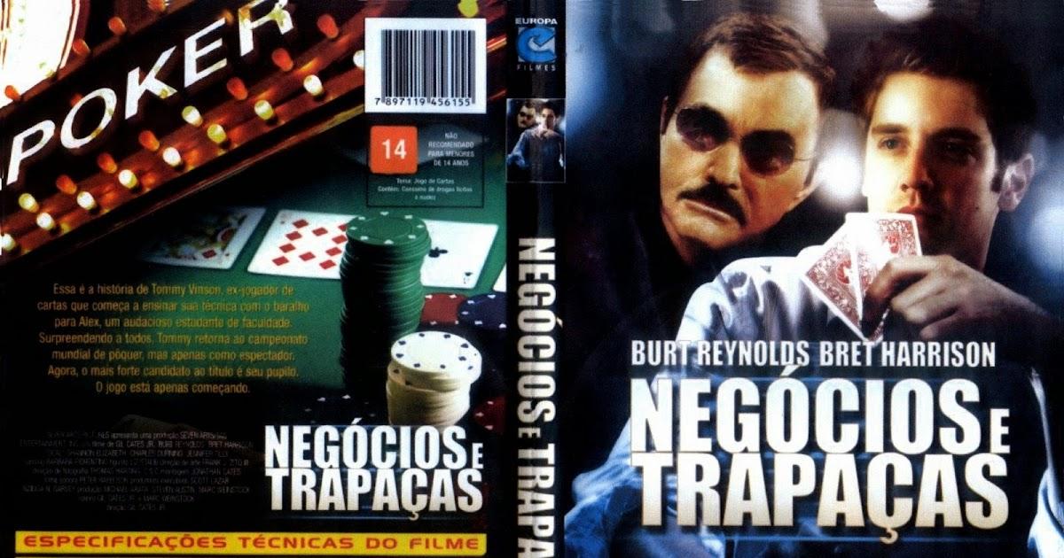 PokerManiaBR: Negócios e Trapaças - Deal