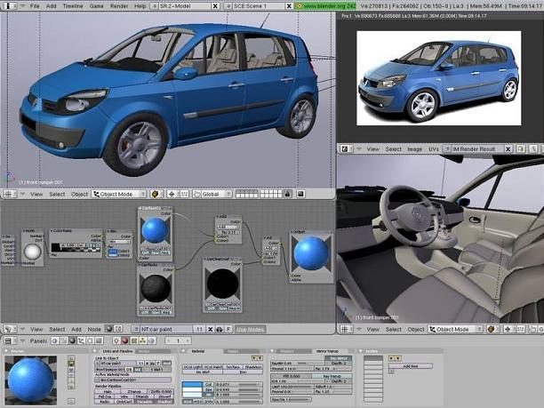 Best Free 3d Modeling Software Best 3d Modeling Software