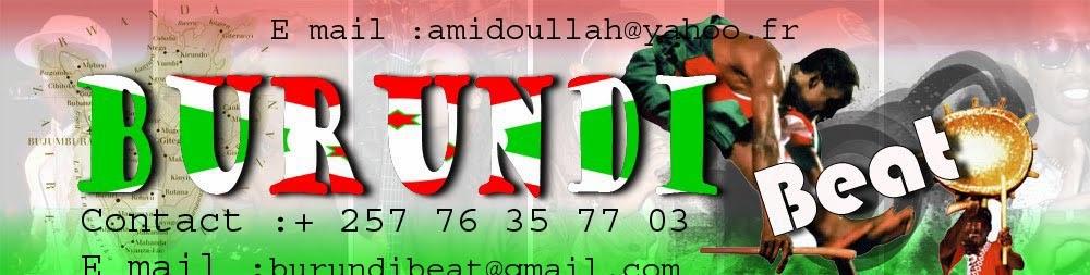 Burundi Beat Ent.