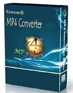 Aiseesoft MP4 Video Converter v 6.2.52.12523 Portable - Descargar Gratis