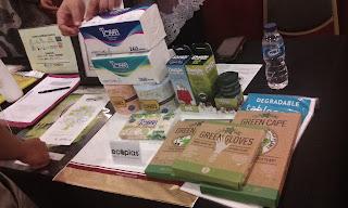 Plastik Ecolabel, Kemasan Ramah Lingkungan