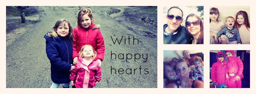With Happy Hearts