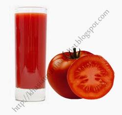 gambar Manfaat buah tomat