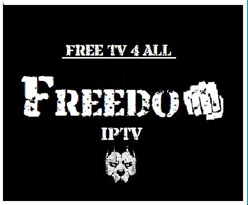 FREEDOM IPTV Addon Para KODI / Vários Canais Brasileiros em HD e SD e Canias Do Mundo.