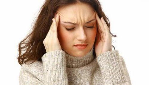 Cara menyembuhkan sakit kepala secara alami dan mudah