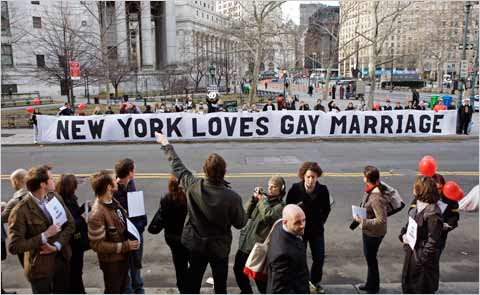 New York gay marriage 1 Lol free homemade anal sex movies? Yes! So awesome!