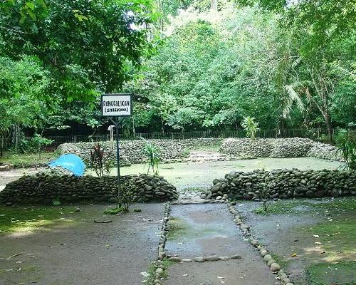 Situs Karangkamulyan Di Ciamis