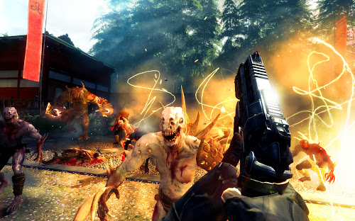 Shadow Warrior Special Edition (2013) Full PC Game Mediafire Resumable Download Links