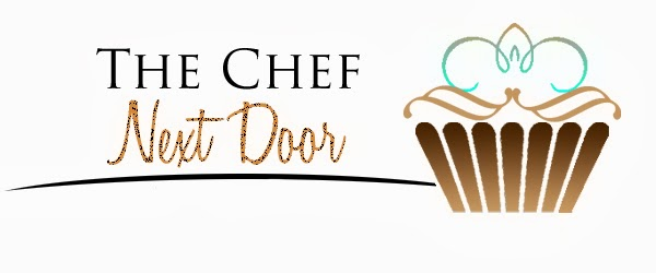 The Chef Next Door