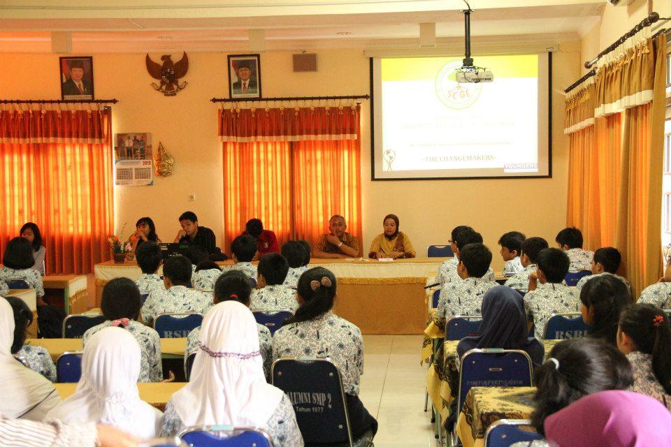 Semarang Lamper Sompok Smp