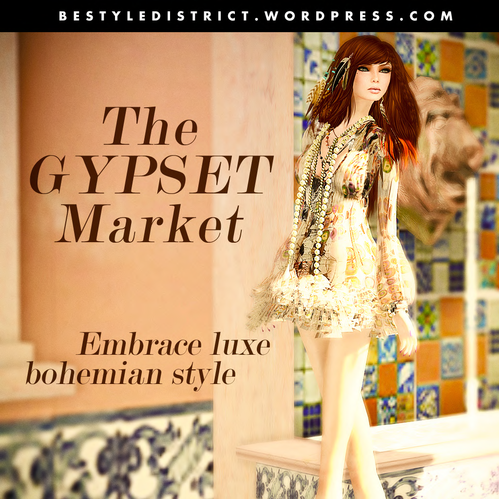 Gypsy market monthly event