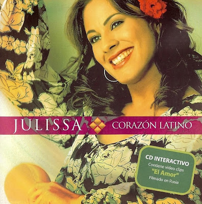 julissacorazonlatino765x773 Julissa   Corazon Latino
