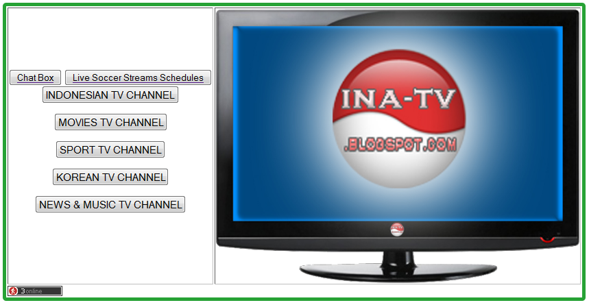 Nonton TV Online | Live Streaming | Fast and Complete