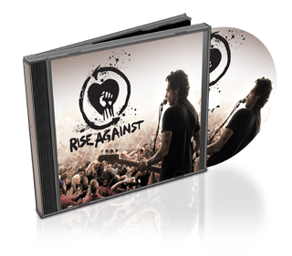Download Discografia Rise Against