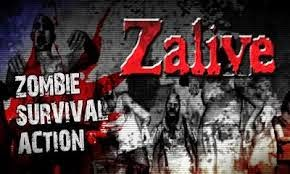game zalive zombie survival