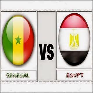 مشاهدة مباراة مصر والسنغال اليوم 5-9-2014 بث مباشر بدون تقطيع