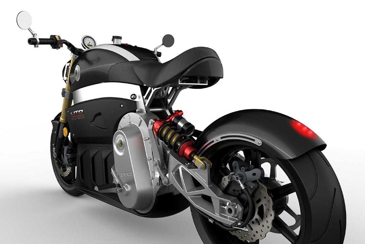 Mei 2011 Best Motorcycles