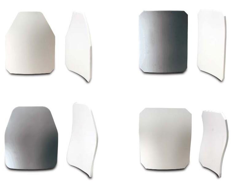 Cer micas t cnicas coorstek aplica o de cer micas for Tecnicas para esmaltar ceramica
