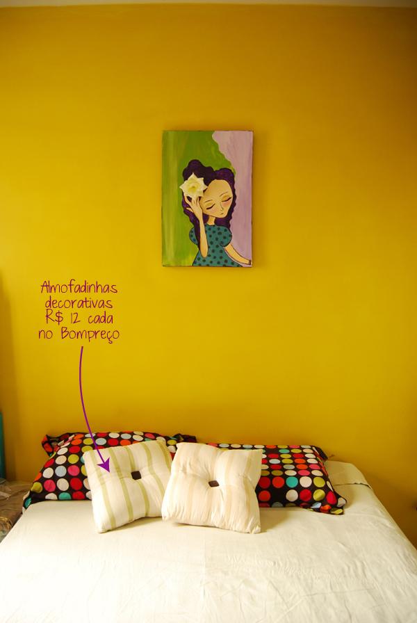 a paz de um quarto arrumado carolburgo com ~ Um Quarto Arrumado