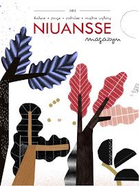 Przeczytaj moje artykuły w NIUANSSACH