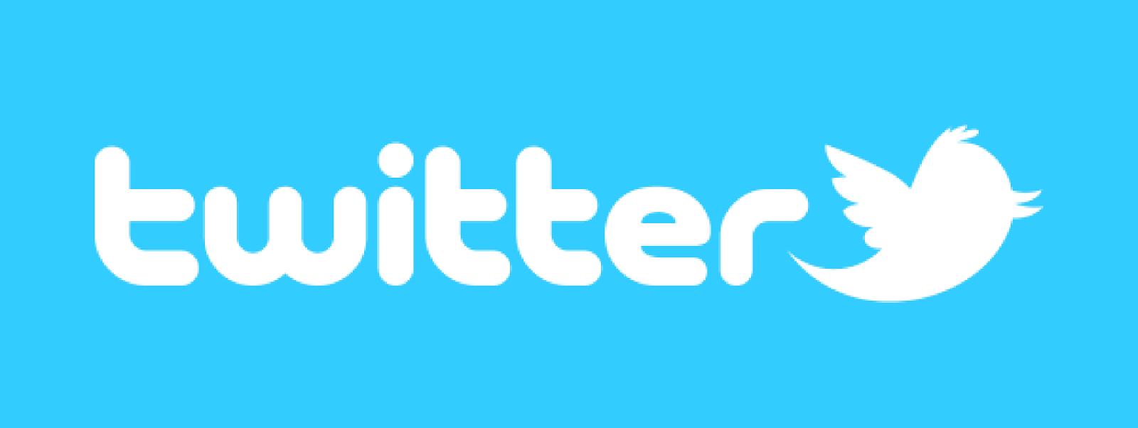 Logo Cara Membuat Twitter dan Daftar Twitter