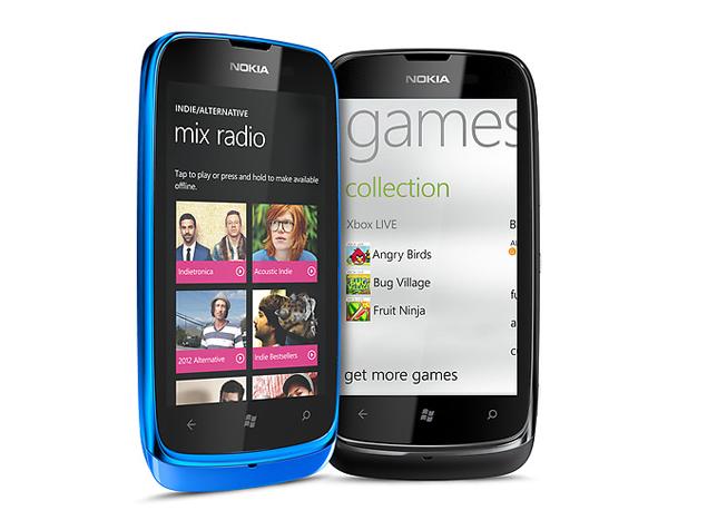 Harga HP Nokia Lumia 520 Terbaru 2014