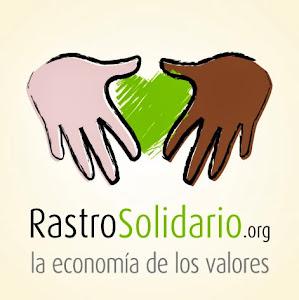 Rastro Solidario: La Economía de los Valores
