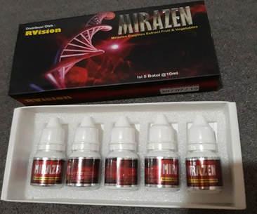 Mirazen