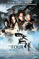 &#3641;&#3633;&#3660;:The Four : 4 