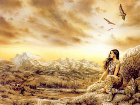 Fantasy Backgrounds on Fantasy Wallpapers Women  Funny   Amazing Images